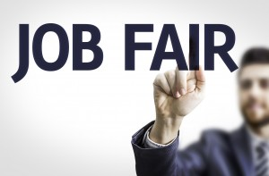 Missing the Career Fair Could Mean Missed Opportunity